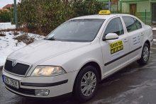 senior taxi